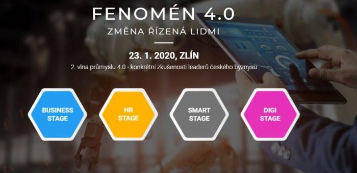 Ve Zlíně se představí i novinka od Smart4factory