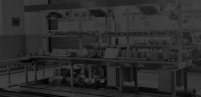 Smart4factory.cz – spuštění webu